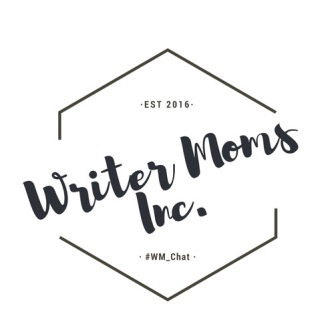 writer moms logo